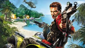 Far Cry: Vengeance (Wii) Review