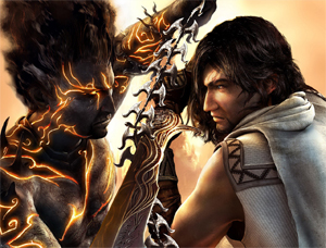 Prince of Persia: Rival Swords (Wii) Review