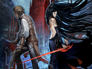 Castlevania: Order of Ecclesia (DS) Review