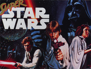 Super Star Wars (SNES) Review