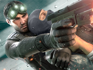 Tom Clancy's Splinter Cell 3D (3DS) Review