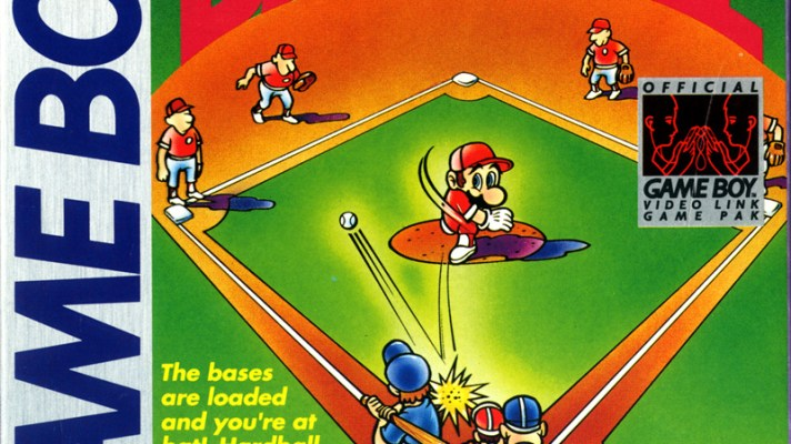 Baseball (Game Boy) Review