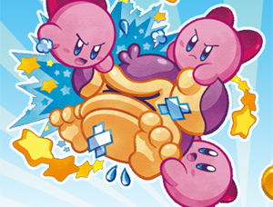Kirby Mass Attack (DS) Review