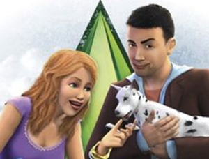 The Sims 3: Pets (3DS) Review