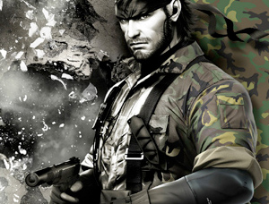 Metal Gear Solid 3: Snake Eater 3D dated for Australia