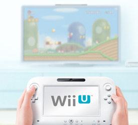 Wii U to have NFC technology built in