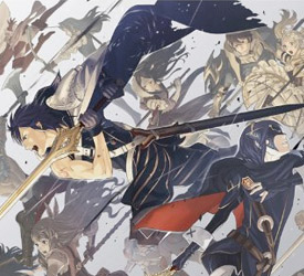 E3 2012: Fire Emblem: Awakening Coming To America