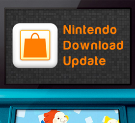 Nintendo Download Update: 18th October – Muddy