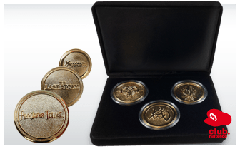 Collector's coins coming to Club Nintendo Europe for owners of Operation Rainfall trio