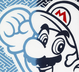New Japanese Club Nintendo Rewards clean up
