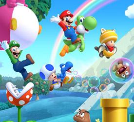 Mario And Luigi Wii U Premium Pack Coming To Australia On