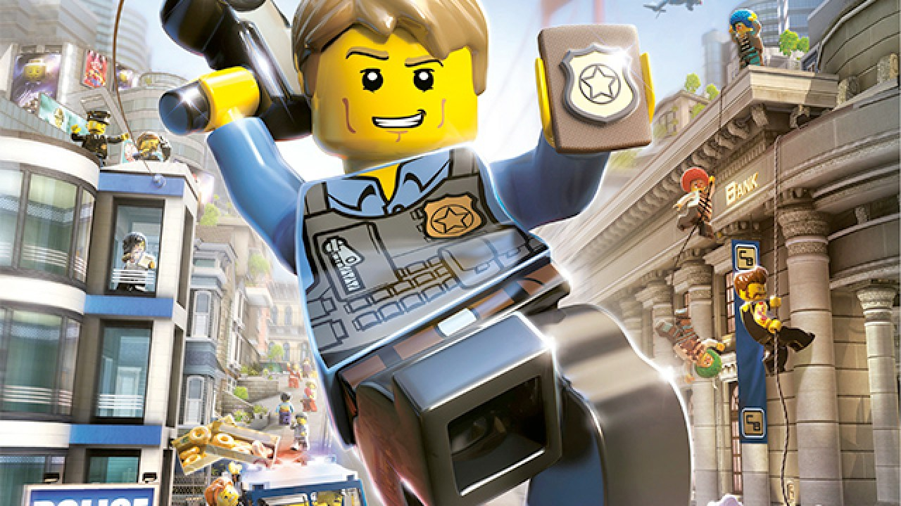 Chase Mccain You Re A Legend Hands On With Lego City Undercover For Wii U Vooks