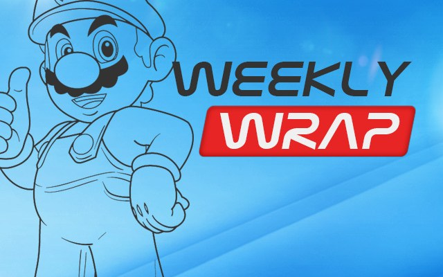 Nintendo News Weekly Wrap – August 26th