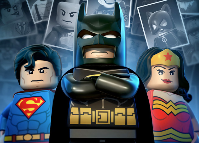Lego Batman 2 Dc Super Heroes Wii U Review Vooks