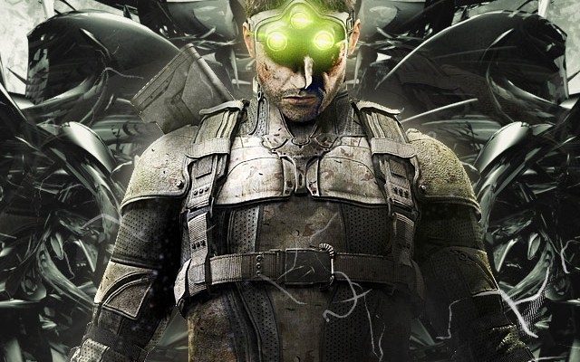 Splinter Cell: Blacklist (Wii U) Review
