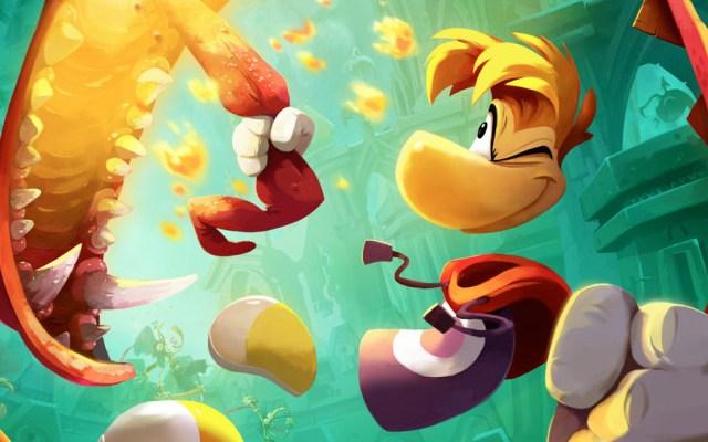 Rayman Legends (Wii U) Review