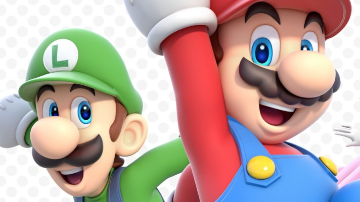 Super Mario 3D World's lack of online play explained
