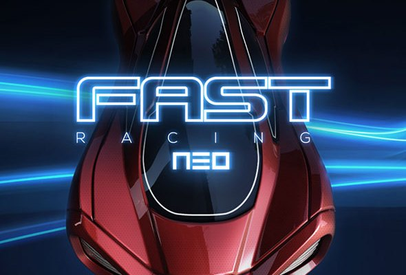 FAST Racing Neo announced for Wii U