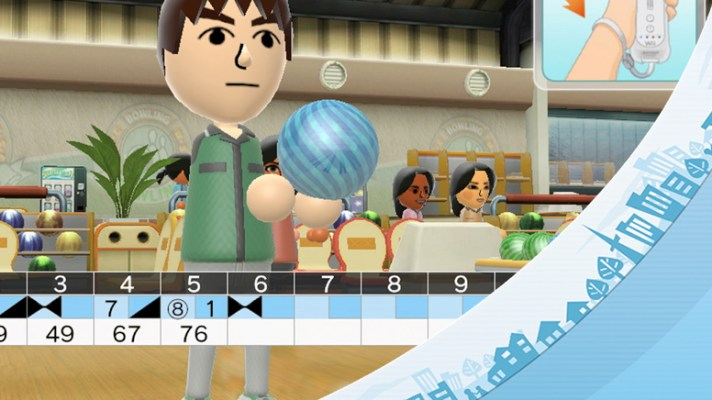 Wii Sports Club Bowling (Wii U eShop) Review