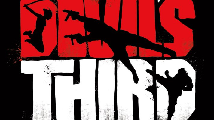 E3 2014: Long Awaited Devil's Third is a Wii U Exclusive
