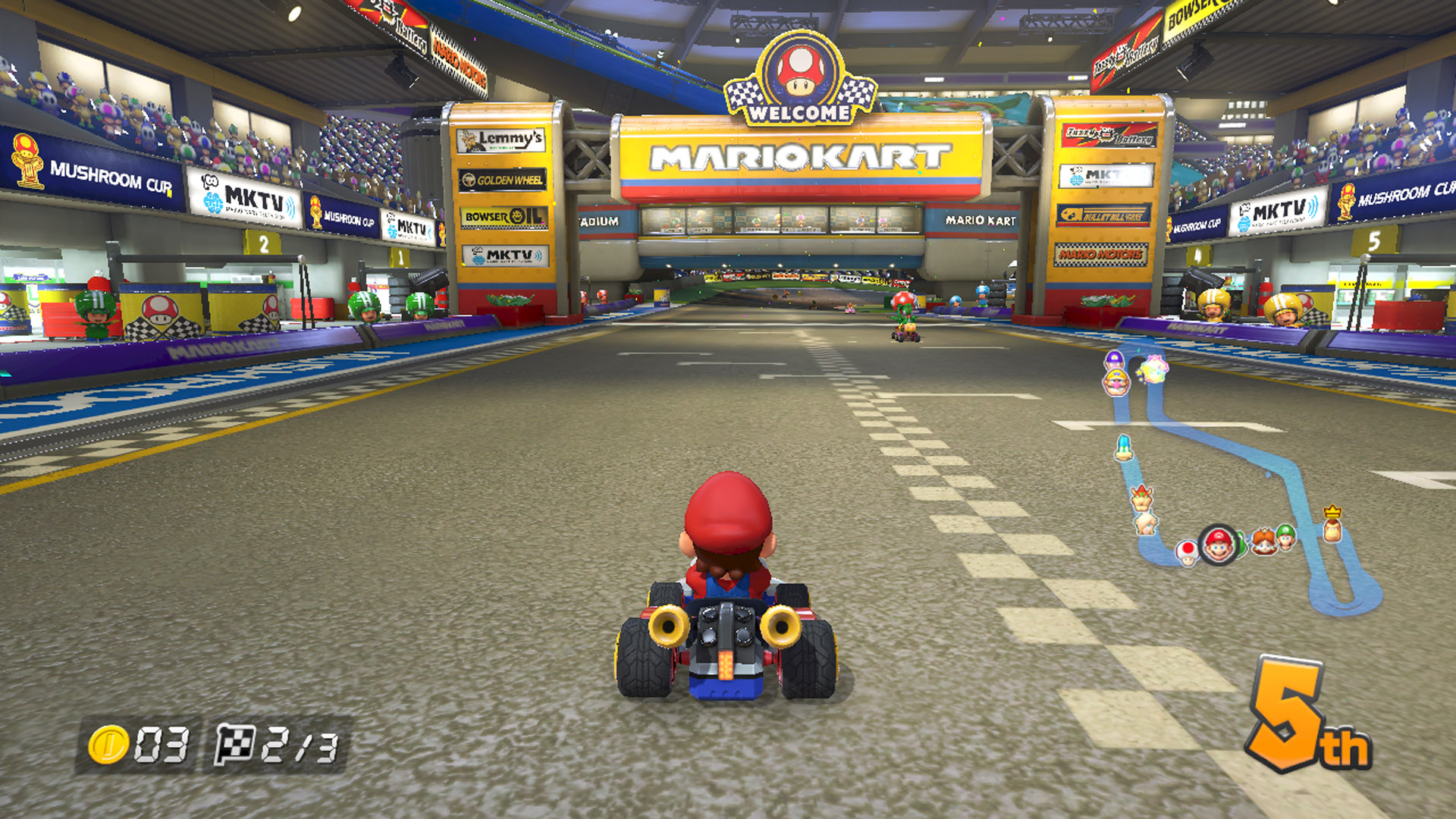 Mario Kart 8 Dlc Pricing Confirmed 7 99 Each Or 11 99