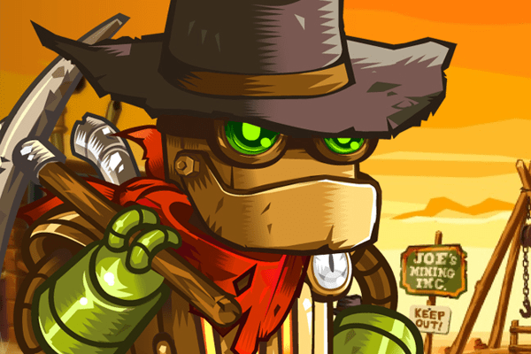 SteamWorld Dig (Wii U eShop) Review