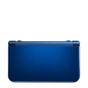 New Nintendo 3DS XL Metallic Blue09 closed