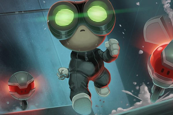 Stealth Inc. 2 (Wii U eShop) Review
