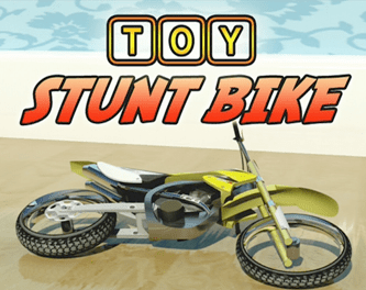 Toy Stunt Bike (3DS eShop) Review