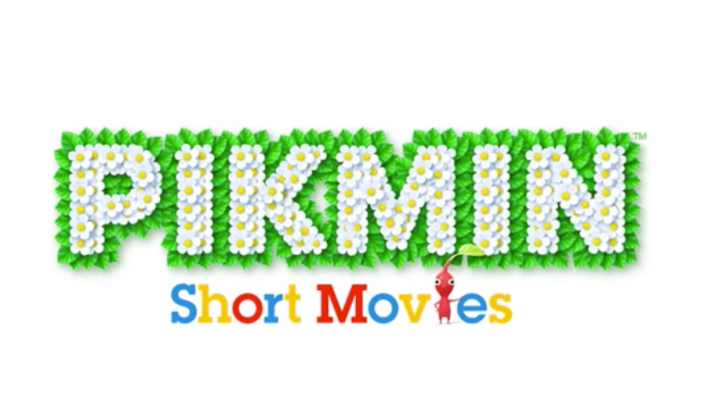 Miyamoto's Pikmin Shorts hit 3DS and Wii U, Pikmin 3 demo too
