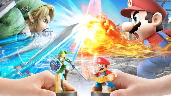 Aussie Bargain Roundup: Find Super Smash Bros. for Wii U and Amiibo cheap!