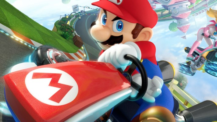 Mario Kart 8 original soundtrack speeds onto Club Nintendo… in Europe and Australia