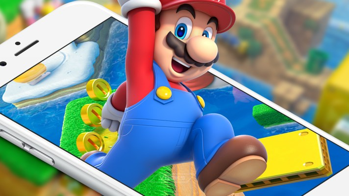 "Nintendo will announce their mobile game ""soon"" – DeNA"