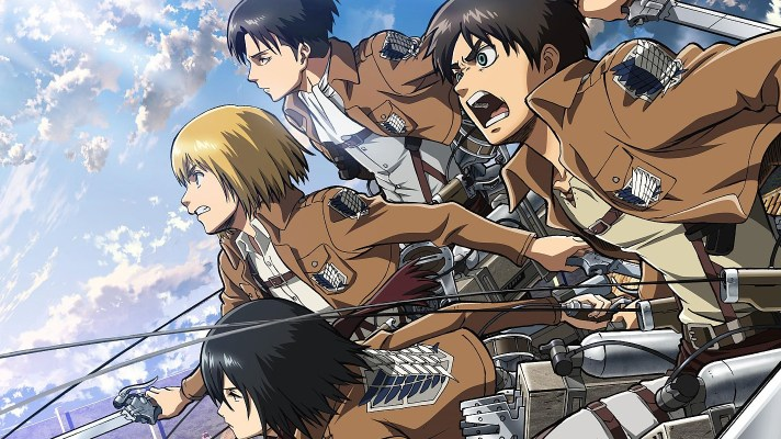 Attack on Titan: Humanity hits in May, free episodes of anime up on eShop