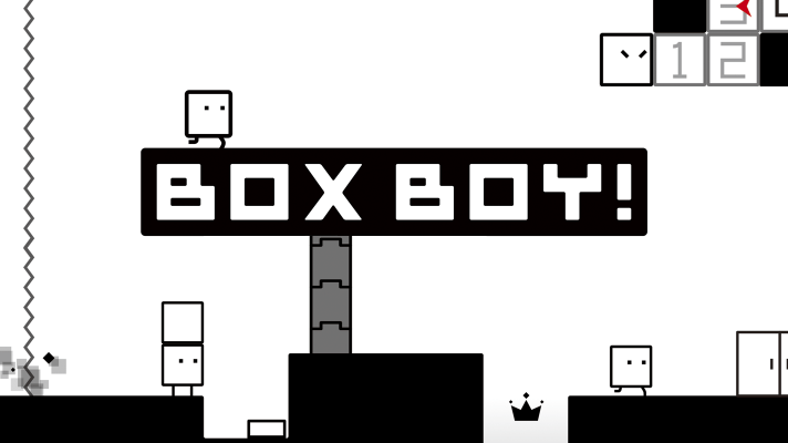 Box Boy! Review
