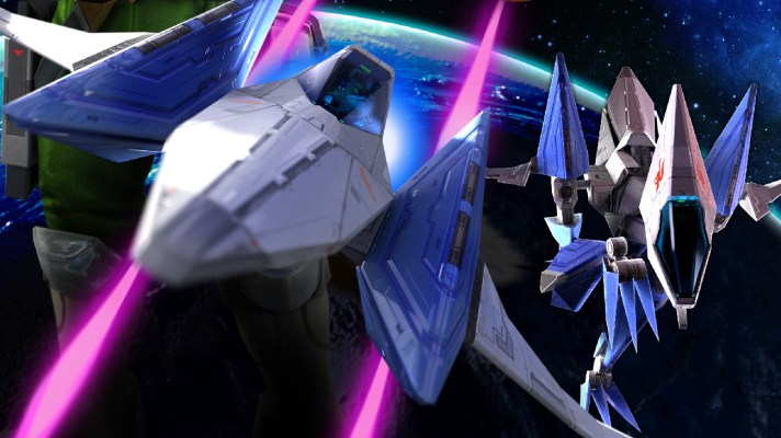 No online multiplayer for Star Fox Zero at the moment
