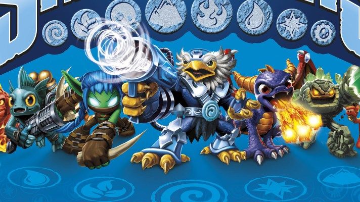 Activision Blizzard are making a Skylanders TV show and Call of Duty movie
