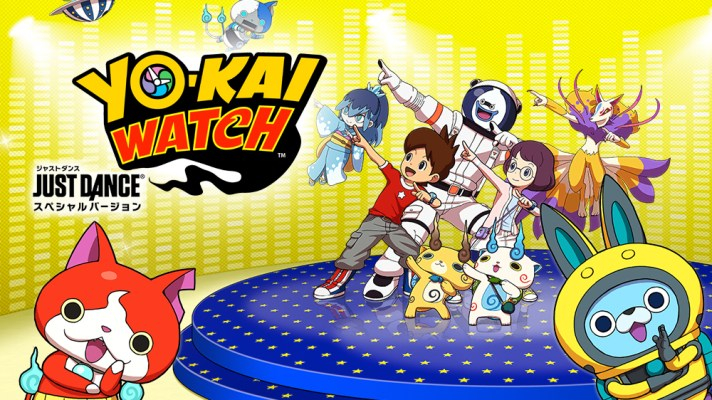 Yo-Kai Watch Dance: Just Dance Special Version Review