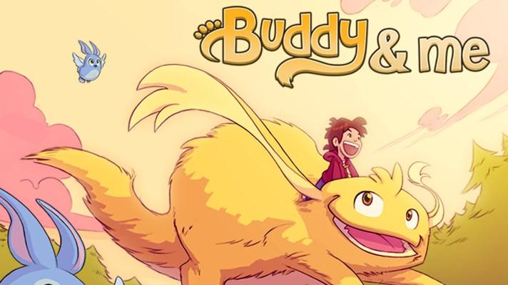 Buddy & Me: Dream Edition heading to the Wii U eShop