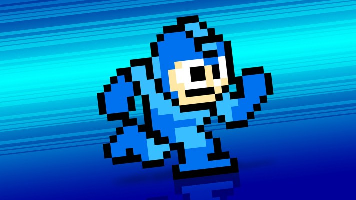 Capcom hosting Mega Man 30th Anniversary stream next week