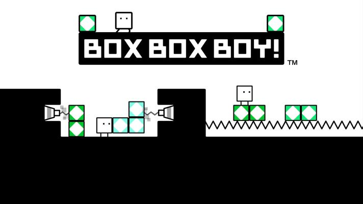 BoxBoxBoy! coming to 3DS eShop 30th of June