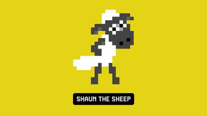 Shaun the Sheep coming to Super Mario Maker