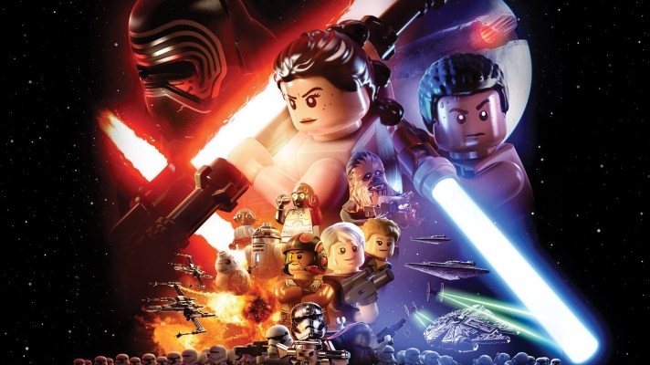 Lego Star Wars: The Force Awakens (Wii U) Review