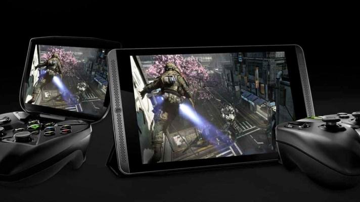 Nvidia cancels its Shield Tablet successor