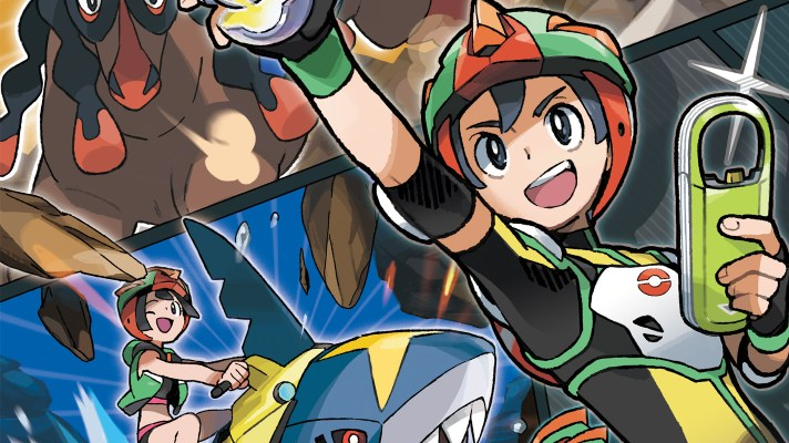 Pokemon Sun and Moon become fastest selling Nintendo games in Australia ever