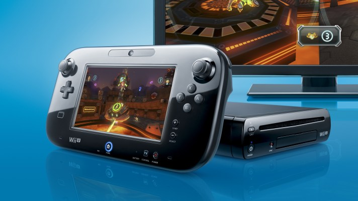 Wii U Production will continue insists Nintendo