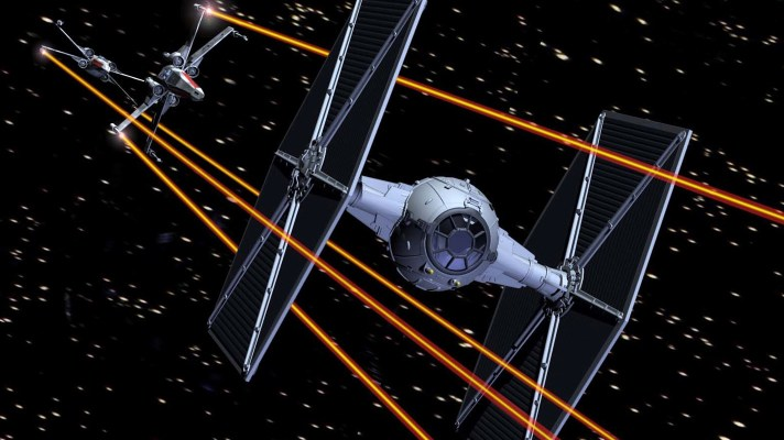 Red Fly Studio reveals binned Wii prototypes including Devil May Cry and X-Wing vs. TIE Fighter remake