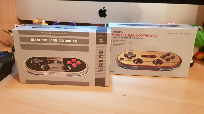 First Impressions & Nintendo Switch Guide: 8Bitdo NES30 Pro