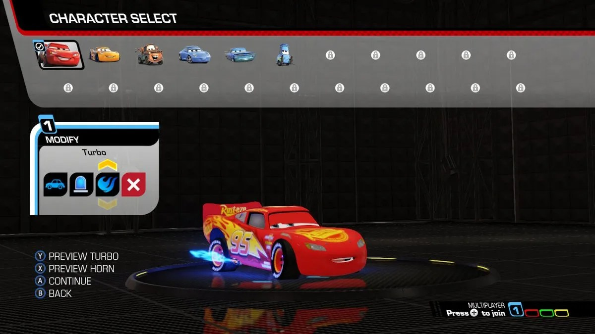 Cars 3 Driven To Win Switch Review Vooks