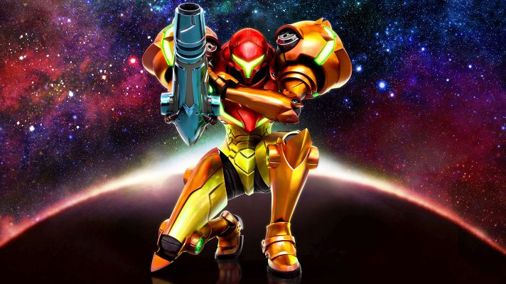 Metroid: Samus Returns (3DS) Review